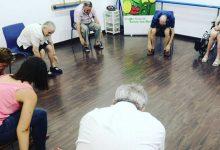 L'Associació de Parkinson de Gandia inicia el curs amb una gran assistència