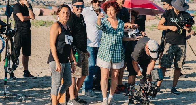 La famosa directora Icíar Bollaín converteix l'Horta en una comarca 'de cine'