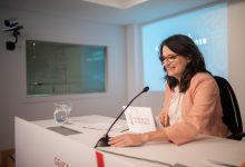 """La """"necessària"""" Renda Valenciana d'Inclusió es veurà reforçada en 2020"""