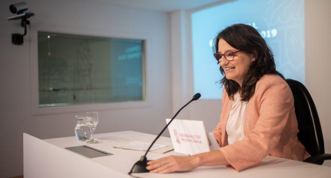 El Consell col·labora amb l'Ajuntament de València en un programa d'acolliment i atenció de persones immigrants