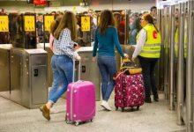 Metrovalencia desplazó a 3,7 millones de viajeros en el mes de agosto