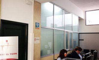 Alfafar instala un nuevo punto wifi público y gratuito en Bienestar Social