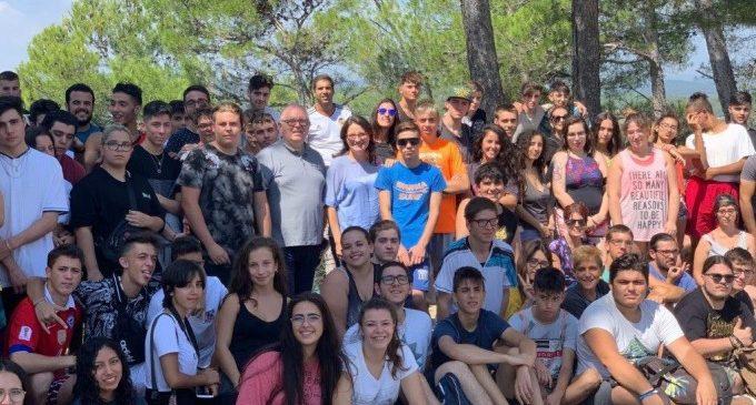 Oltra: 'El programa Jove Oportunitat (JOOP) és una resposta valenciana a l'abandó educatiu primerenc'