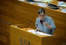 """El PP critica que el Botànic """"impone la ley del silencio"""" ante su """"caótica política de menores"""""""