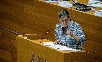 """El PP acusa Oltra d'haver-hi """"precaritzat fins a límits insospitats"""" el sistema de dependència"""