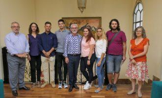 Alboraia destina més de 50.000 euros a oferir ocupació a gent jove