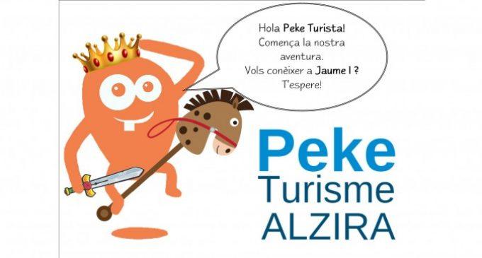 Peke Turisme Alzira completa places per als dos primers dies