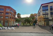 """Compte arrere per al """"procés de conversió en zona de vianants més important d'un barri"""", en Patraix"""