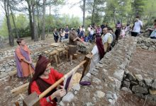El Museu de Prehistòria de València propone nuevas visitas a los yacimientos valencianos