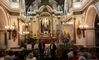 La tradición musical de Llíria se da a conocer a nivel internacional en las Fiestas de Sant Miquel 2019