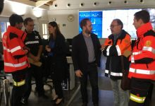 El dispositivo de protección ciudadana ya está preparado ante la previsión de grandes precipitaciones en València