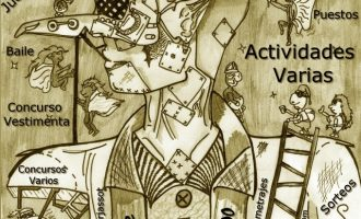 Burjassot acull la celebració del V Steamfantasy