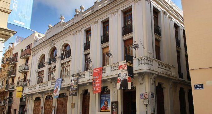 Tot sobre l'històric Teatre Talia