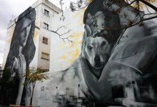 El concurs de Pintura Mural de Torrent celebrarà una altra edició amb premis de fins a 7.000 euros