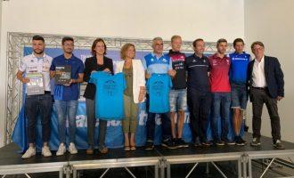 València, l'escenari d'uns dels triatlons amb més participació del país