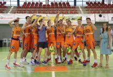 L'II Torneig Ciutat de Torrent encastella al València Basket