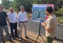 Arcadi España: 'Les infraestructures del segle XXI han de prioritzar la seguretat, la mobilitat sostenible i l'impuls a la creació d'ocupació'