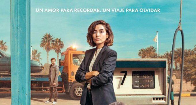 """María Ripoll, Inma Cuesta y Oscar Martínez presentan """"Vivir dos veces"""" en el Festival de Cine de Paterna"""