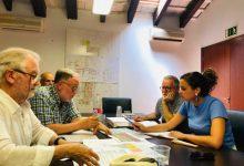 Sandra Gómez anuncia una futura línea verde que vertebrará el Cabanyal-Canyamelar con la Marina