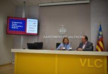 València Activa llança conferències online gratuïtes amb experts i expertes en matèria d'ocupació