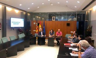 Massamagrell ofrece formación al funcionariado municipal en Gobierno Abierto