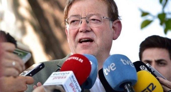 """Puig segur que Pere Fuset donarà """"totes les explicacions"""" sobre el seu processament"""