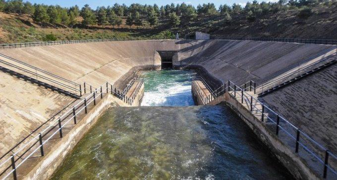 """AVA-Asaja reclama """"amb urgència"""" un Pacte d'Estat que aposte per més embassaments i autopistes de l'aigua"""