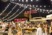 Amstel València Market invita a un viaje gastronómico internacional en formato street food