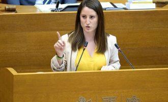 """Vox, """"alegre"""" en part pel 10N i perquè """"el comunisme més radical de Podemos"""" no entra en el govern"""