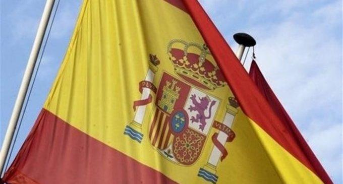 Vox vol que la bandera espanyola onege en tots els IES i demana dades d'abandó i aprenentatge en llengua materna