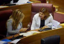 El PP no aconsegueix el suport del Botànic per a debatre en Corts la seua petició de reunió de Montero amb els portaveus
