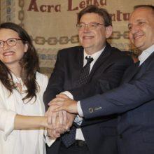 La majoria de valencians mantindria el vot en les autonòmiques del Botànic