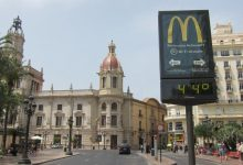 València activa la campaña por ola de calor este verano