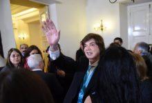 Polítics valencians lamenten la mort de Camilo Sesto