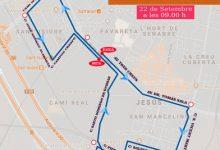 Sant Marcel·lí i Sant Isidre celebren la 43 edició Volta a Peu