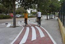 Un carril bici connectarà Alzria amb el polígon industrial d'Amcor