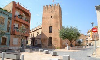 Albal rebrà la màxima distinció per la semipeatonalització del centre històric