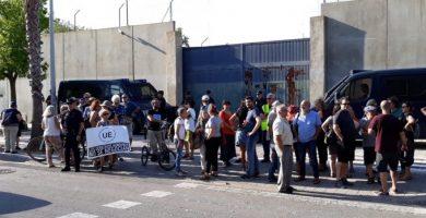 """La Estrategia Valenciana de Migraciones, """"incompatible"""" con los CIE"""