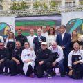 Colomer mostra el suport de la Generalitat al Dia Mundial de la Paella