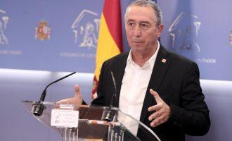 """Compromís pide parar la ampliación de la V-21 sobre hectáreas de huerta: """"Fomento actúa de forma absolutamente errónea"""""""