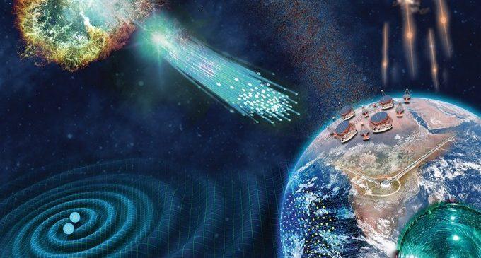 València, triada com a seu d'una conferència internacional per a revelar els secrets del cosmos