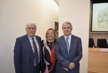 Juan Fuster, nou delegat institucional del CSIC en la Comunitat Valenciana