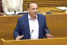 """Dalmau pretende declarar la Comunitat Valenciana """"territorio libre de desahucios"""" en cuatro años"""