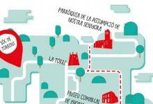 El Día Mundial del Turismo en Torrent repasa los principales puntos emblemáticos de la ciudad
