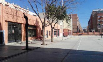 El CEIP Torrefiel i CEIP Juan Manuel Montoya milloraran en eficiència energètica