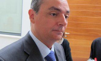 """Navarro (CEV) tem que els ajustos del Consell """"afectaran bàsicament"""" les línies de suport a les empreses"""