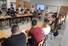 L'Escola Municipal d'Adults d'Albal inicia el curs