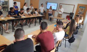 La Escuela Municipal de Adultos de Albal inicia el curso