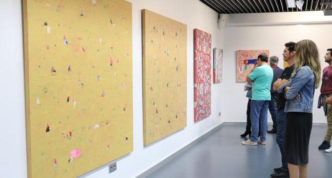 L'Espai de Torrent acull l'exposició 'Elogi de la incertesa'
