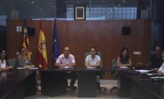 Massamagrell impulsa la creació del primer consell de salut del municipi